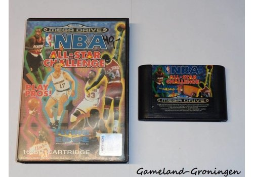 NBA All-Star Challenge (Boxed)