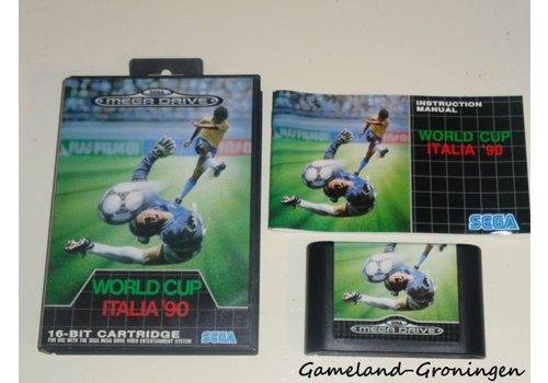 World Cup Italia 90 (Compleet)