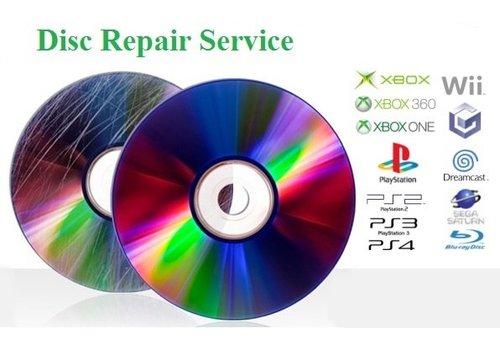 Disc Reparatie Service