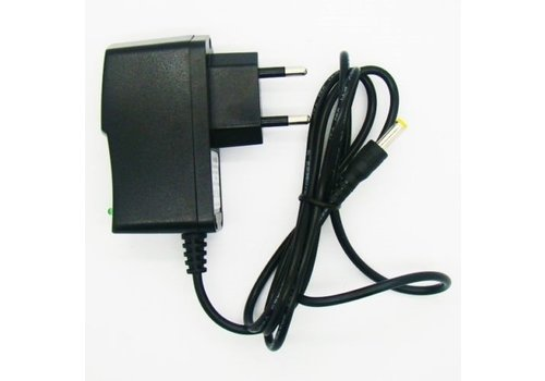 Stroomadapter Mega Drive II