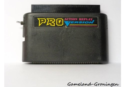 Pro Action Replay Version