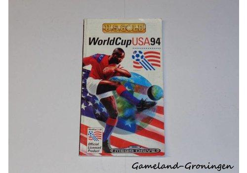 World Cup USA 94 (Manual)