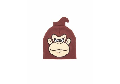 Super Mario - Donkey Kong Muts