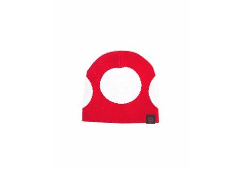 Super Mario - Mushroom Red Beanie