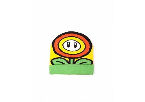Super Mario - Sunflower Beanie