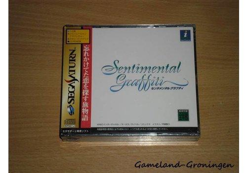 Sentimental Graffiti (NTSC-J)