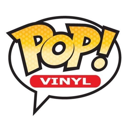 Funko Pop Figures