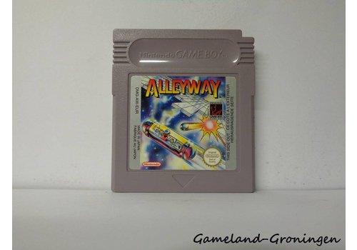 Alleyway (EUR)