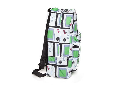 Nintendo - Gameboy All Over Print Backpack