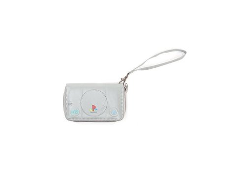 PlayStation - PS1 Console Girls Wallet