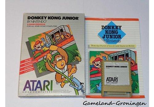 Donkey Kong Junior (Compleet)