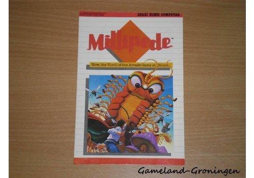 Millipede (Manual)