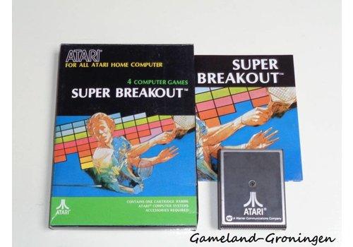 Super Breakout (Complete)