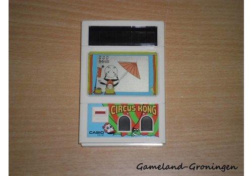 Casio - Circus Kong