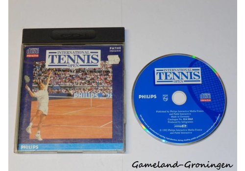 International Tennis Open (Complete)