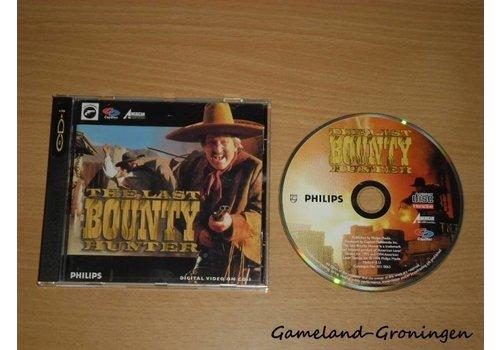 The Last Bounty Hunter (Complete)
