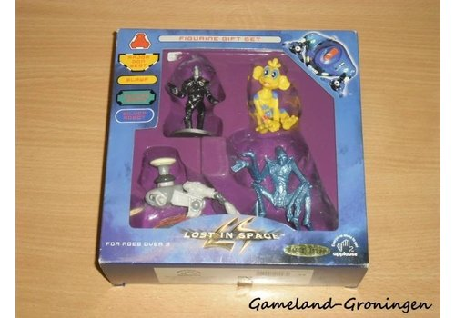 Lost in Space - Figurine Gift Set