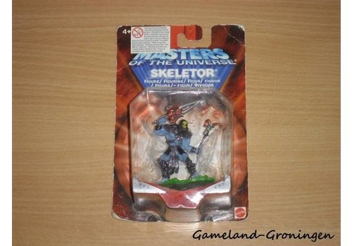 Masters of the Universe - Skeletor Action Figure