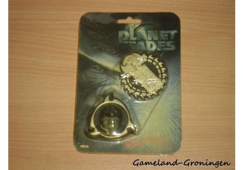 Planet of the Apes - Magneet Set