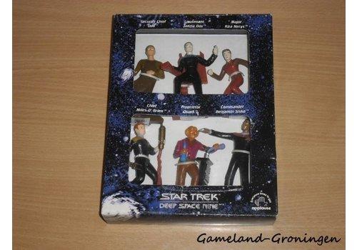 Star Trek Deep Space Nine - Figures Set