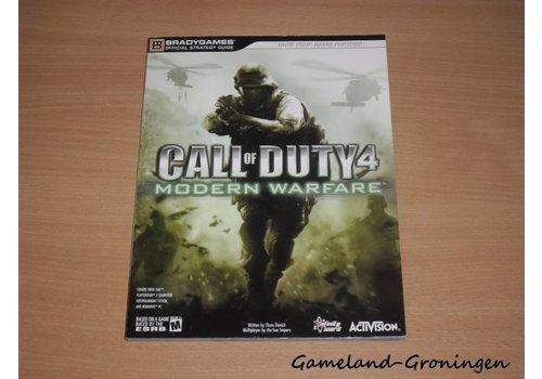 Call of Duty 4 Modern Warfare (Strategy Guide)