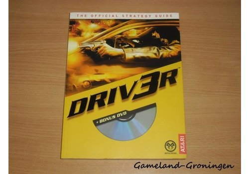 Driver 3 (Strategy Guide)