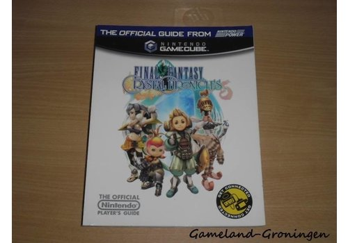Final Fantasy Crystal Chronicles (Strategy Guide)