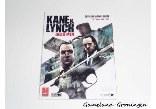 Kane & Lynch Dead Men (Strategy Guide)