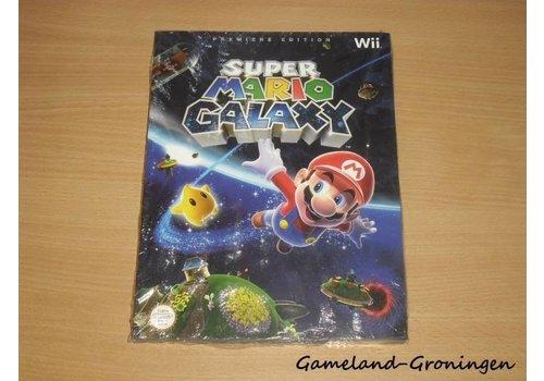 Super Mario Galaxy (Strategy Guide)