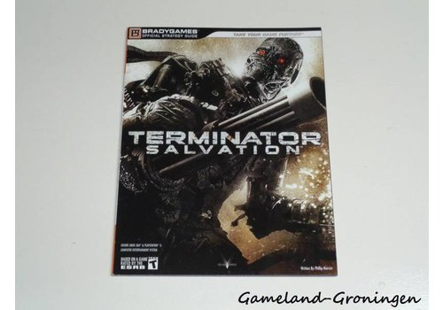 Terminator Salvation (Strategy Guide)