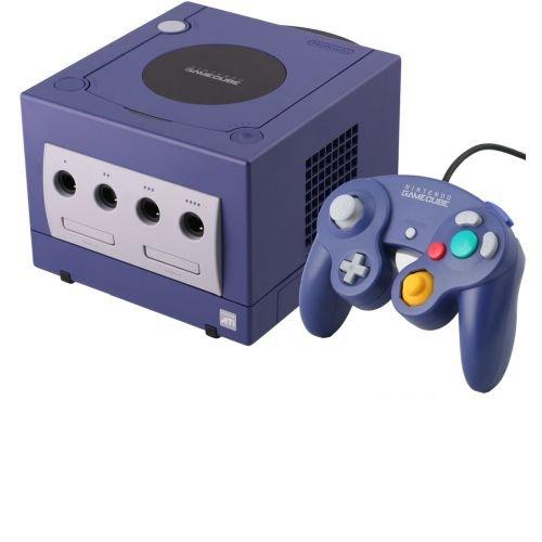 GameCube Consoles