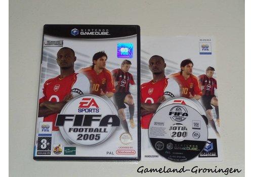 FIFA 2005 (Complete)