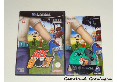 Ace Golf (Complete, UKV)
