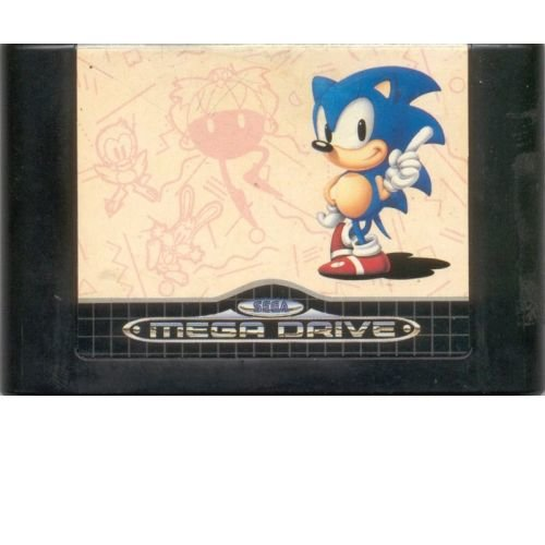Mega Drive Games