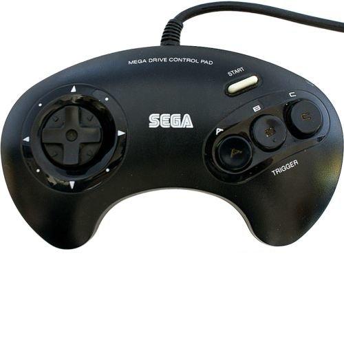 Mega Drive Accessories
