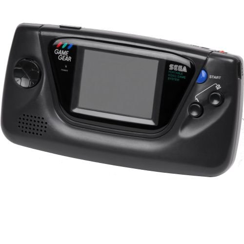 Game Gear Consoles