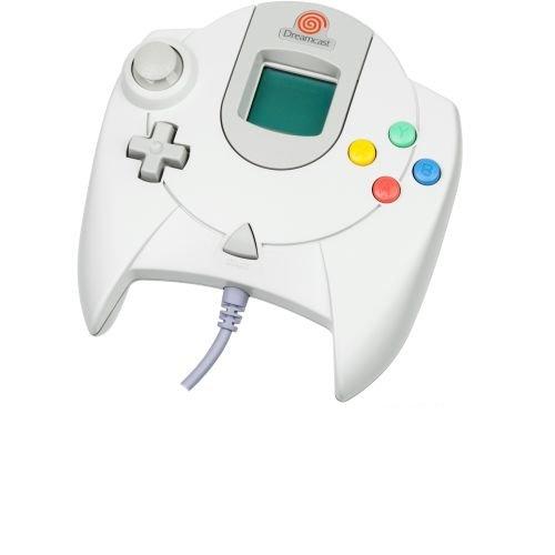 Dreamcast Accessories