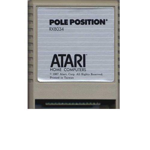 Atari Home Games