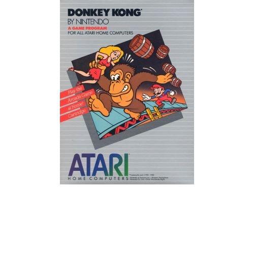 Atari Home Manuals