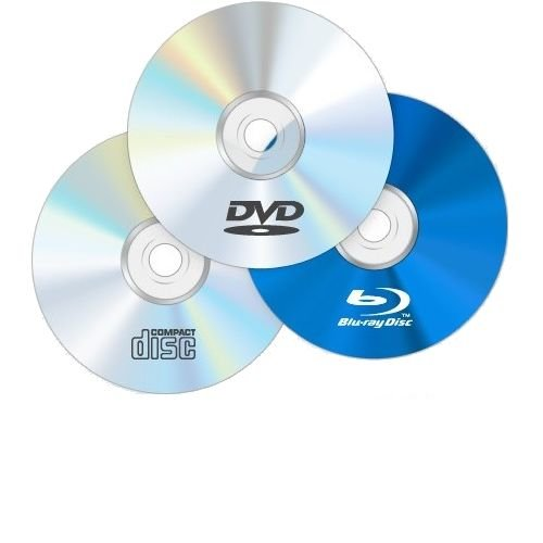 Disc Reparatie