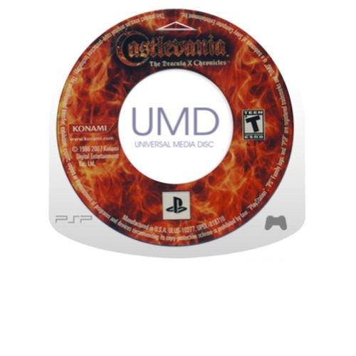 PSP Games