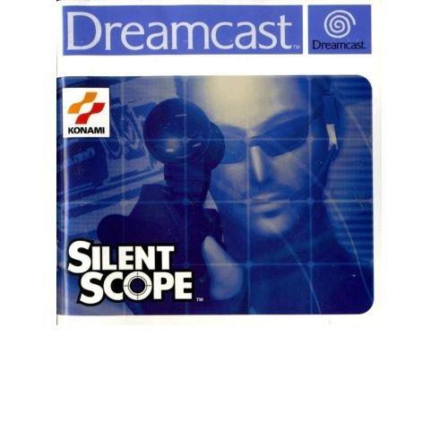 Dreamcast Manuals