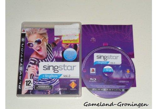 SingStar Vol. 2 (Complete)