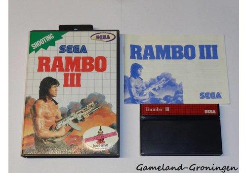 Rambo III (Complete)