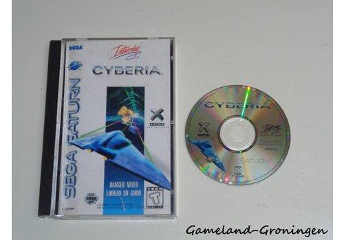 Cyberia (Complete, NTSC/USA)