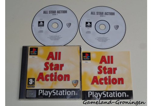 All Star Action (Complete)