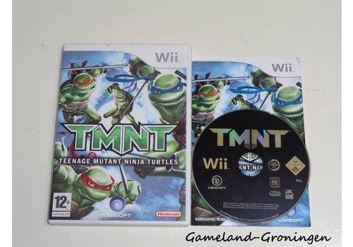 TMNT (Compleet)