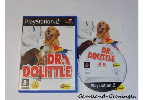Dr. Dolittle (Compleet)