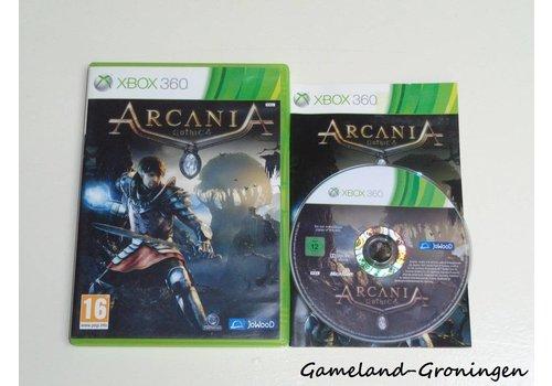 Arcania Gotchic 4 (Compleet)