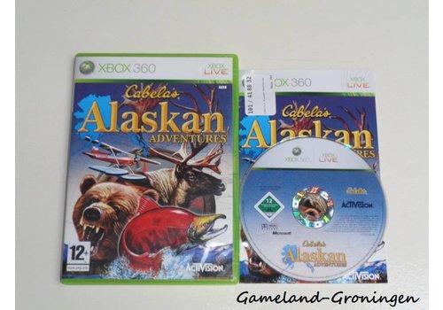Cabela's Alaskan Adventures (Complete)